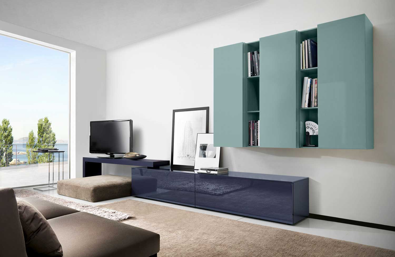 Cerezo meubles decoration amenagement interieur design for Amenagement interieur design contemporain