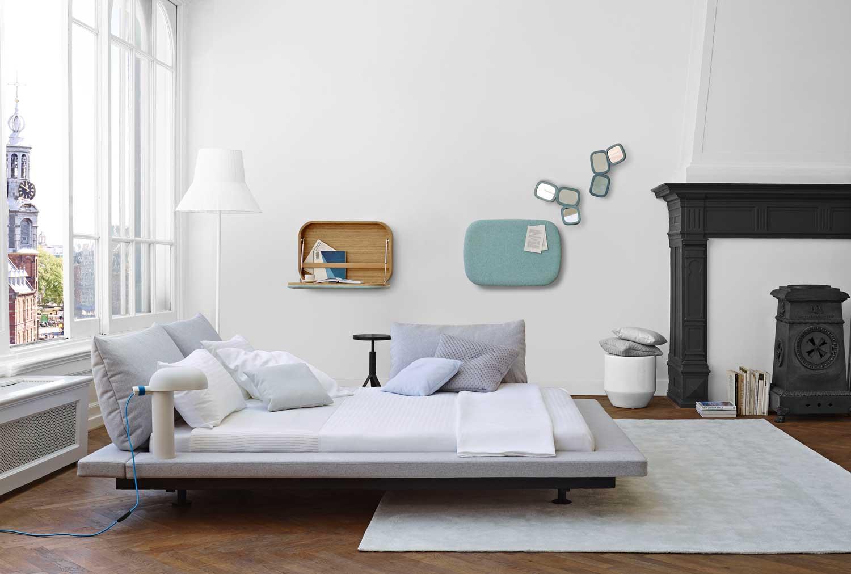 Cerezo meubles contemporains d coration am nagement for Das bett die betten