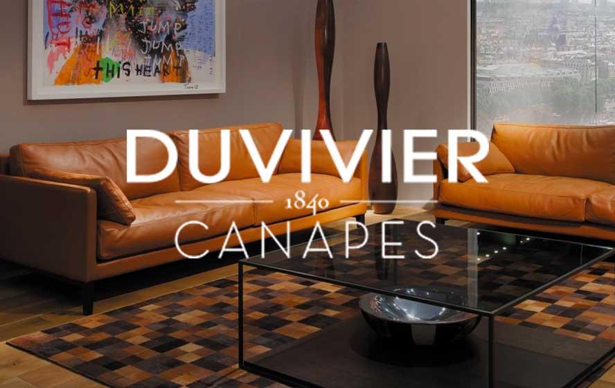 Marques cerezo for Salon duvivier