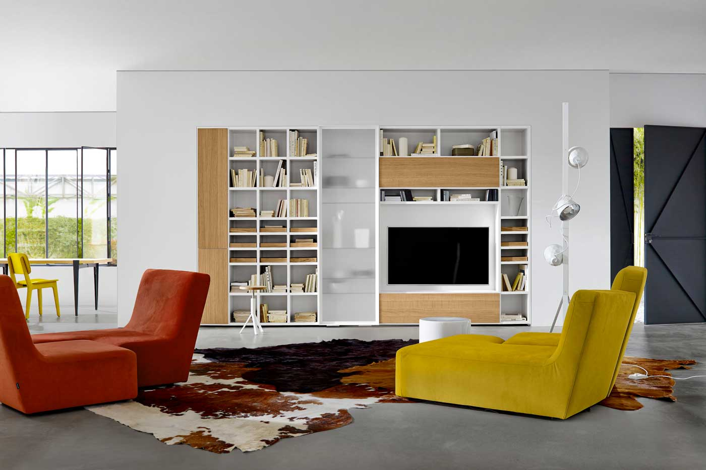 ligne roset cerezo. Black Bedroom Furniture Sets. Home Design Ideas