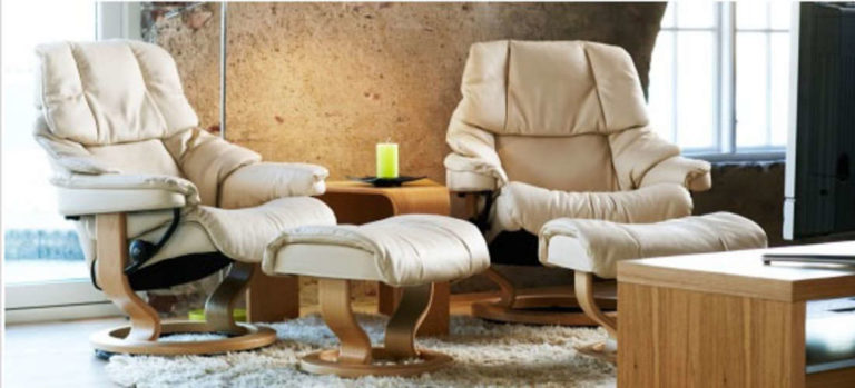 Fauteuil Stressless Reno