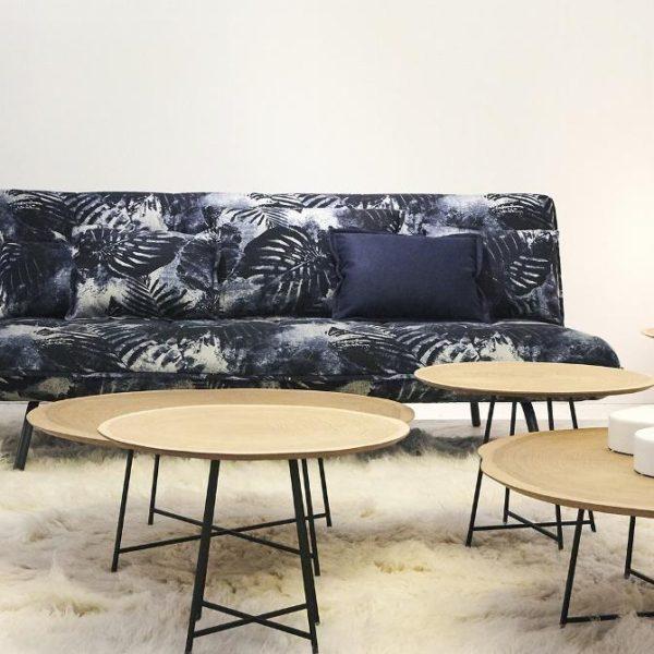 canap s convertibles cerezo. Black Bedroom Furniture Sets. Home Design Ideas