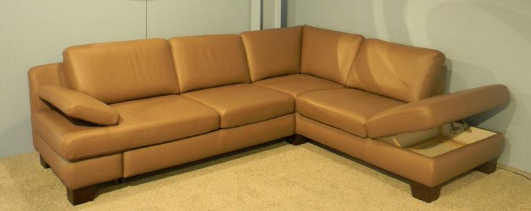 Canapé d'angle MR 360
