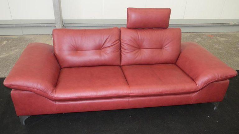 L'ensemble Canapé 2 places avec fauteuil pivotant MR 2120