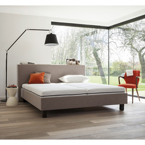matelas latex natural cerezo. Black Bedroom Furniture Sets. Home Design Ideas