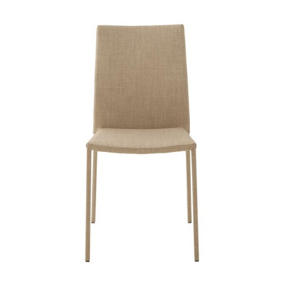 slim chair cerezo. Black Bedroom Furniture Sets. Home Design Ideas