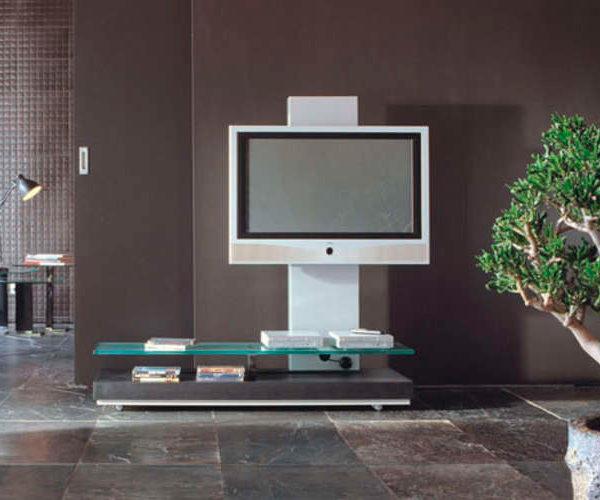 meubles tv cerezo. Black Bedroom Furniture Sets. Home Design Ideas