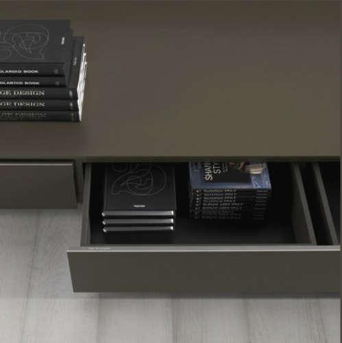 ligne roset meuble tv great eaton dining table by ligne roset with ligne roset meuble tv. Black Bedroom Furniture Sets. Home Design Ideas