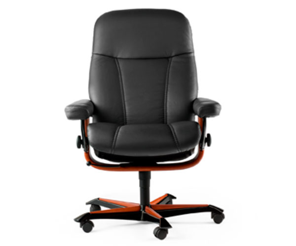 Chaises et fauteuils de bureaux cerezo
