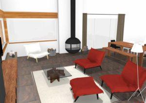 Cerezo meubles contemporains d coration am nagement for Salon habitat toulouse