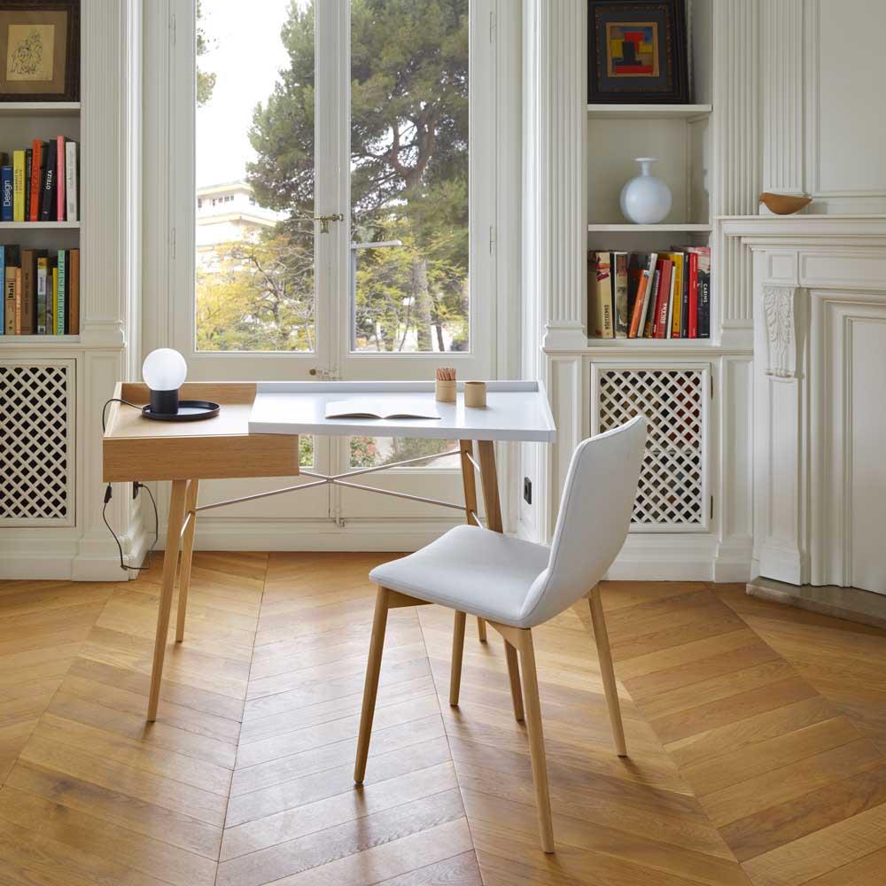 Bureau cerezo - Deco bureau design contemporain ...